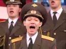 Skyfall в исполнении Хора Российской армии | gapp.az