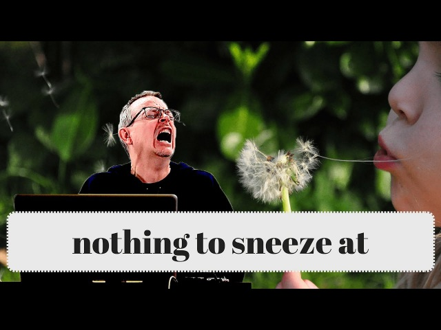 Learn English: Daily Easy English 1076: Nothing to sneeze at