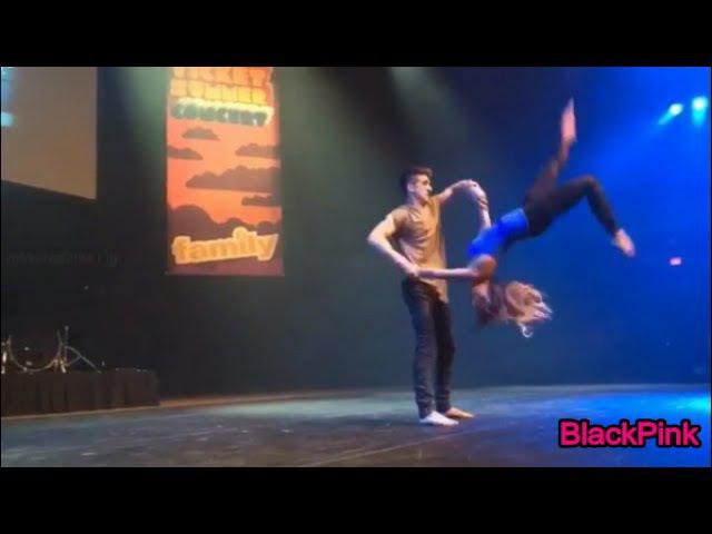 Briar Nolet Myles Erlick ~ Big Ticket Summer Concert 2016
