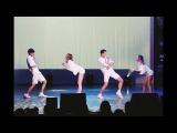 ROYAL FLUSH (C.A.T., B.O.Y.Z &amp 2L8 collab) - Don't Recall cover dance K.A.R.D