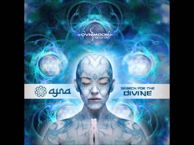 Ajna - Search For The Divine [Full Album]