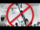 Why the dunk was outlawed Young Kareem Abdul Jabbar Lew Alcindor
