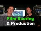 Film Composer and Producer C.J. Vanston Interview - Warren Huart Produce Like A Pro