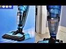 ОБЗОР Беспроводной моющий пылесос Philips PowerPro Aqua БЫСТРАЯ УБОРКА