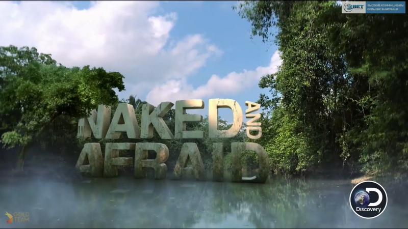 Голые и напуганные 8 сезон 7 серия / Naked and Afraid (2017)