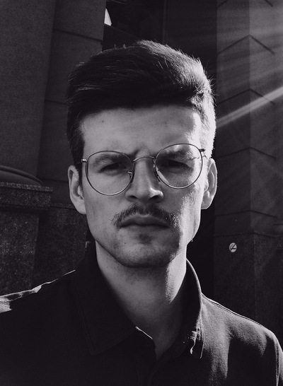 Николай Буряк