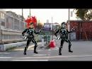 SHIZA Адский ментяра Inferno Cop ONA 12 серия Daelit 2013 Русская озвучка