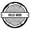 Hello wood | Здравствуй, дерево