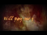 XANDRIA - Voyage Of The Fallen (Official Lyric Video) - Napalm Records