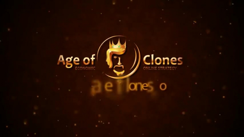 Age of Clones - Эпоха Клонов