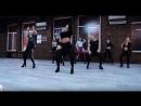 Rihanna – Bitch Better Have My Money (cover) - Tatyana Ninja - Danceshot - Dance Centre Myway