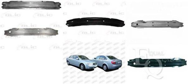 Носитель, буфер для AUDI A4 кабрио (8H7, B6, 8HE, B7)