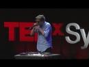Tom Thum - Beatbox Jazz [TEDxSydney]