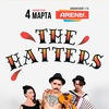 THE HATTERS | 4 марта | Краснодар | ARENA HALL