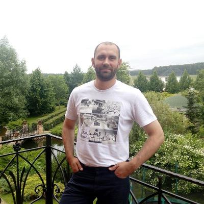 Артем Кривоконь