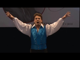 Андрей Данилов - Ад к вашей двери (мюзикл Граф Монте-Кристо. Ф. Уайльдхорна)
