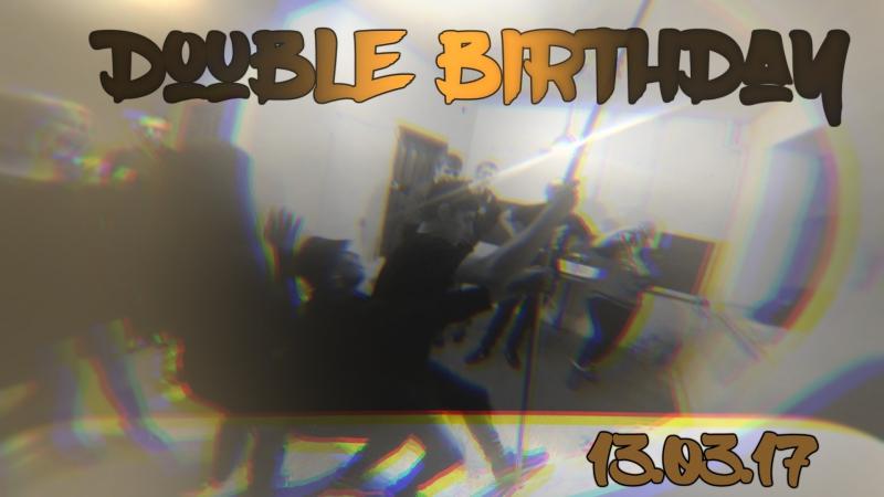 $ingВлог 34 Двойной день рождения ГРИБЫ Oxxxymiron