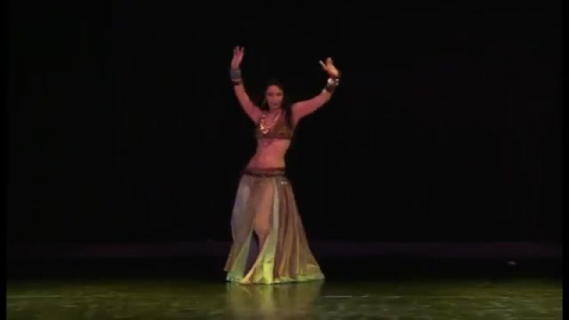 Alicia BellyCraft @ Bellydance Superstars Club Belly Dance Miami - March 2012 7226