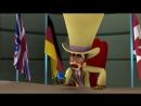 Инспектор Гаджет 3 сезон 2 серия на английском Inspector Gadget season 3 episode
