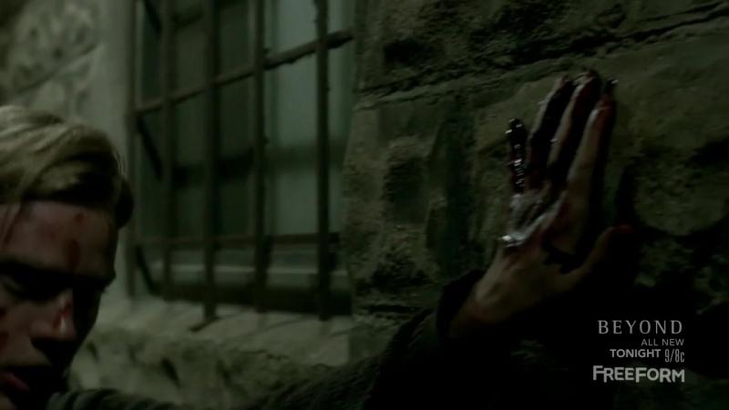 Сумеречные охотники 2 сезон 3 серия Shadowhunters S02E03 Потерянный Парабатай