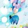 """Студия творческого развития """"Воздушные пузыри"""""""