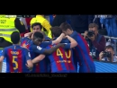 Messi vs Real Madrid | C P T | Nice Football Vine