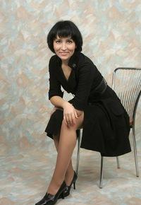 Эльвира Бузирова