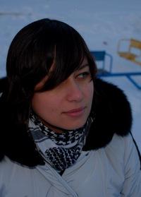 Евгения Барботкина