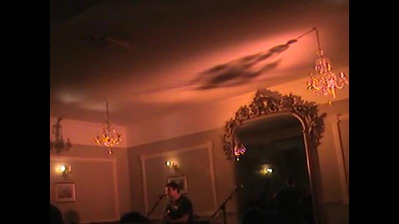 JJ Burnel - Dagenham Dave (18.11.06)