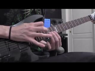 Метал-версия рингтона iPhone