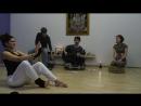 MAGIC PEOPLE 22 июня 2017 год йога клуб Эра Водолея