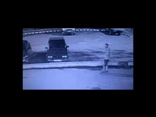 В Обнинске мигранта-насильника поймали по горячим следам