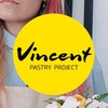 Vincent Pastry Project — торты на заказ