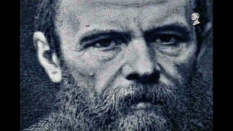 Ф.М.Достоевский, как зеркало русской души.