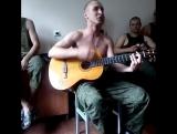 вот как надо проводить выходные в армейке)