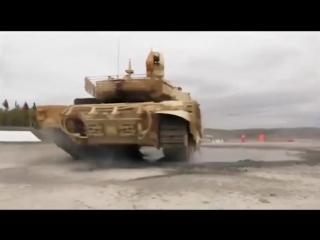 Т-90 МС как закалялась сталь.