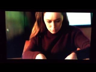 «Бойтесь ходячих мертвецов» 2 сезон: Алисия Кларк, вырезанная сцена(3)