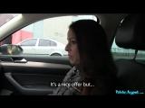 PublicAgent - Milf gets fucked hard for cash - Caroline Ardolino 1080p
