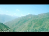 перевал Душанбе
