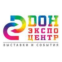 Логотип ДонЭкспоцентр