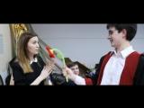 Французский реп-хит в день театра (Набережные Челны)