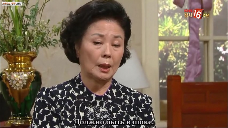История Кисэн 35