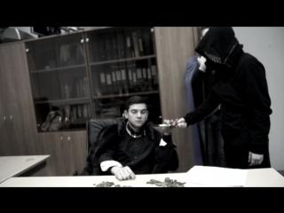 Видео-визитка лучшей группы на финал СПбГЭУ 2016