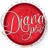 Diana Plus-Crafts