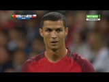 Cristiano Ronaldo Vs Chile HD (28/06/2017)