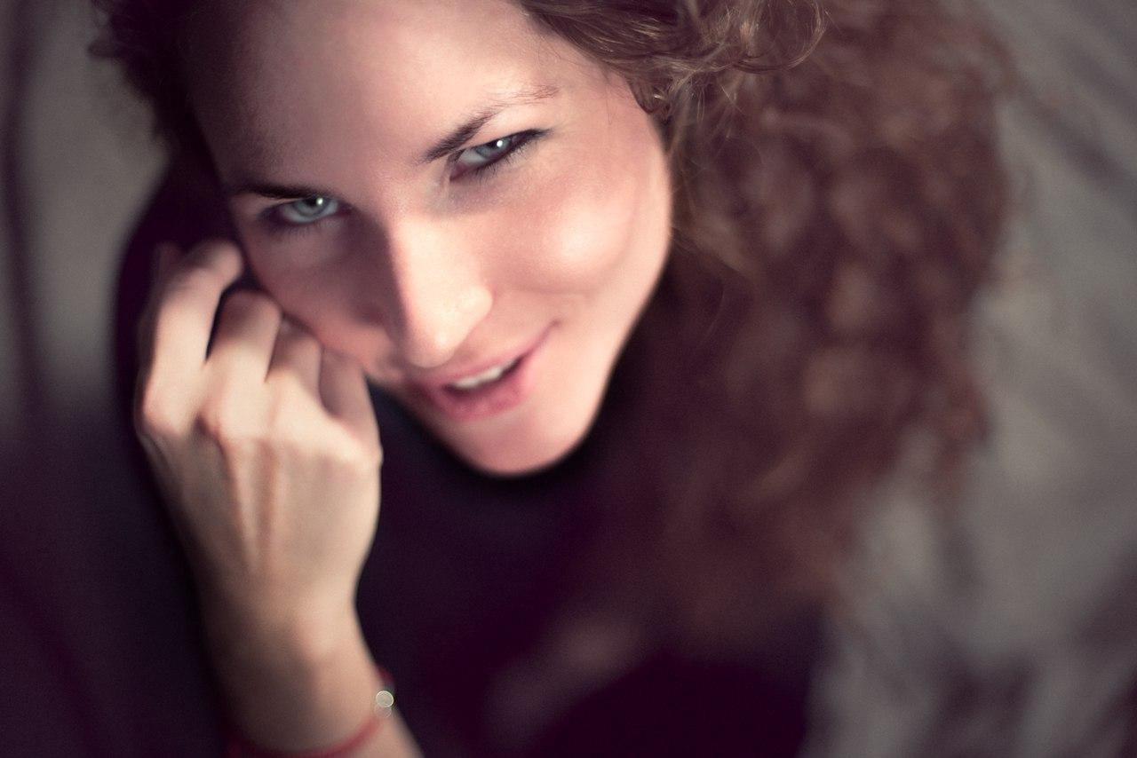 Для альбома - #Портреты, великолепная девушка и замечательный фотограф - Tatiana Kostina #фотографирую #людей - #живусмоделями #vladbatin