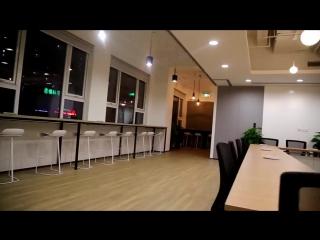 Новый офис разработки MIUI в Пекине