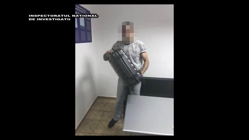 Вора в законе из Грузии «Дато Черепаху» выслали из Молдовы