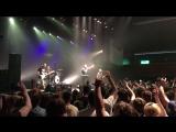 Концерт The Amity Affliction 22.08.2017 Глав Club