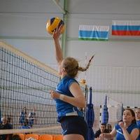 Виктория Золоторёва
